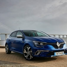 Renault Mégane Energy 1.2 TCe S&S GT Line