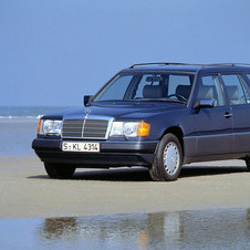 Mercedes-Benz 280 TE AT