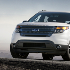 The Explorer has also been a major sales success for Ford in the US