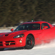 Will Dodge pull the wraps off the new Viper?
