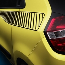 Personalization will be one of the strong bets from Renault for the new generation Twingo