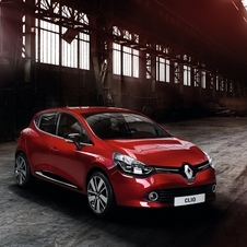 Renault Clio Energy TCe 90 Luxe