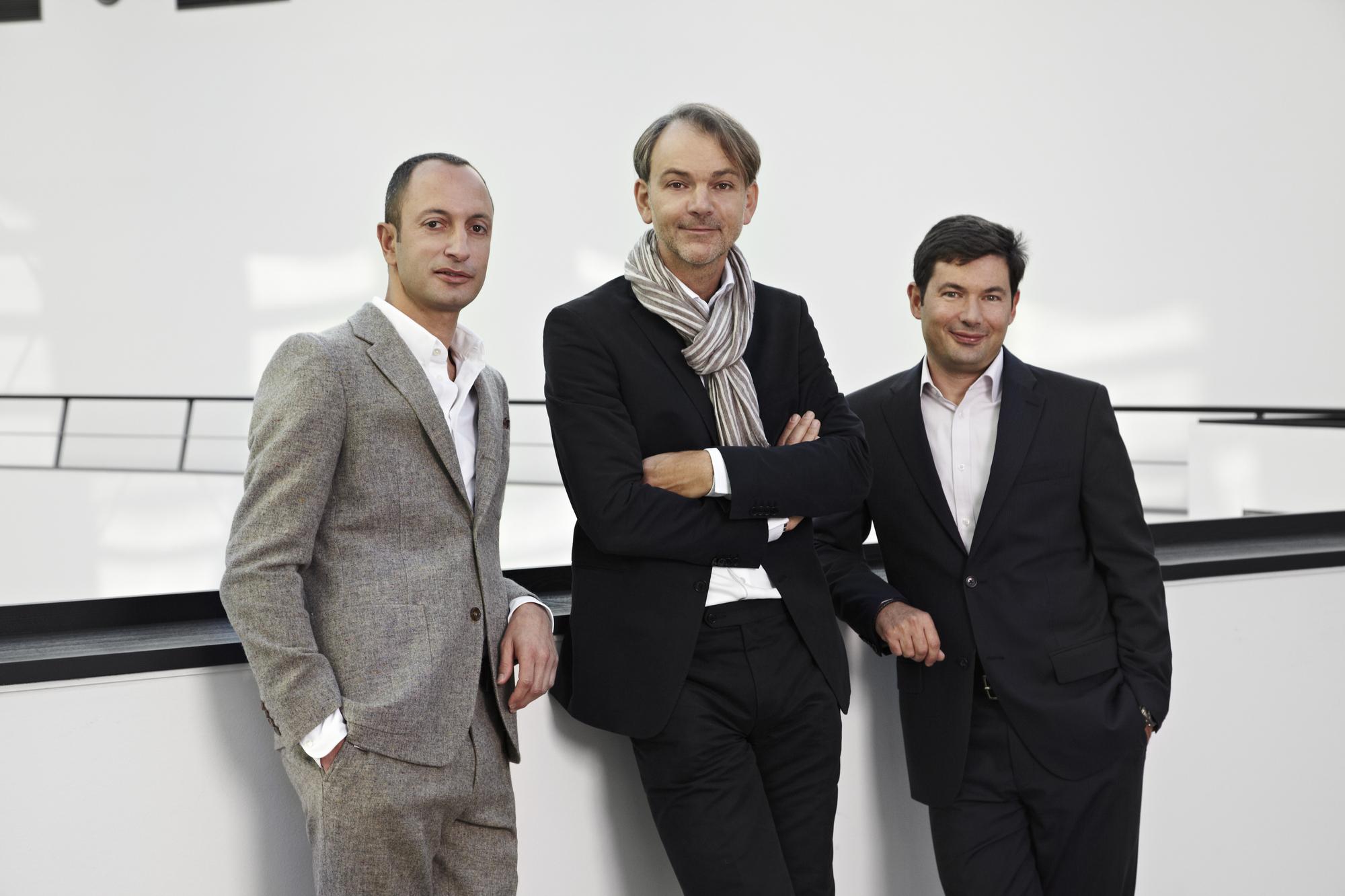 Karim Habib Ist Neuer Chef Bei Bmw Design Slideshow De