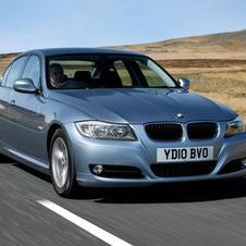 BMW 320i Exclusive