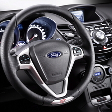 Ford has not confirmed when in 2013 it will be available in the US
