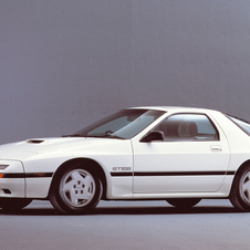 The second generation turbo was an especially capable sports coupe