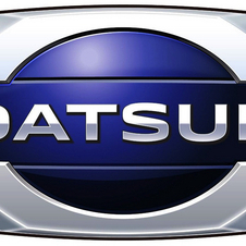 The new Datsun logo