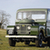 Land Rover Series I Tickford Conversion