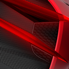 Italdesign Giugiaro Reveals First Pic of New Concept