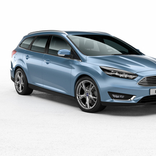 Regarding the interior of the new Focus, Ford has given attention to customer feedback in order to improve it