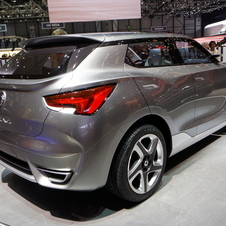 Ssangyong SIV-1
