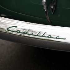 Cadillac Series 60 Special Sedan by Fisher