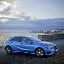 The A-Class is such a success that Mercedes cannot keep up with demand