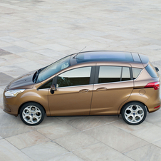 Ford B-MAX 1.4 Duratec