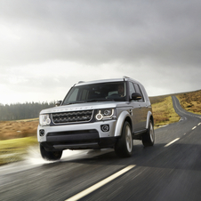 The Special Edition vehicle comes in a choice of four exterior colours and has distinctive badging