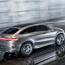 The MLC will be built alongside the C-Class, GLK, M and GL models in the US