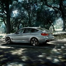BMW has not announced a price for the Grand Touring