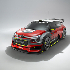 Until the end of the year the French brand will be developing the C3 WRC so several changes may still happen