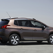 Cars like the Peugeot 2008 and 208 show the company's future