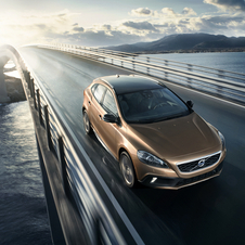 Volvo V40 D2 Kinetic CC Cross Country