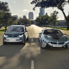 BMW Plans i5 MPV as Prius V Competitor