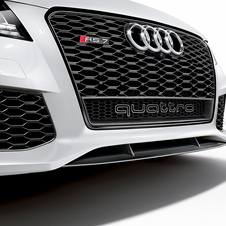 Audi Exclusive RS7 Dynamic Edition