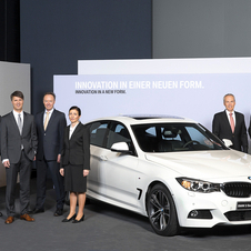 BMW says that there will be 25 new models in the lineup by the end of 2014