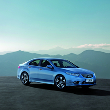 Honda Accord 2.0 Lifestyle Automatic
