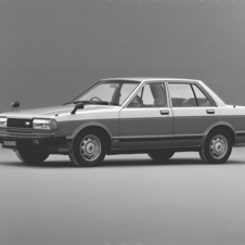 Nissan Bluebird Sedan Turbo 2000SSS-X