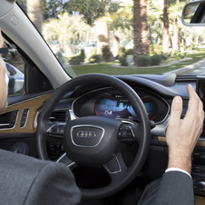 Piloted driving is becoming a rapidly more realistic technology