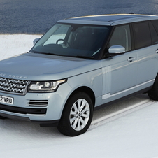 Range Rover sees a niche for a higher end model above the Autobiography