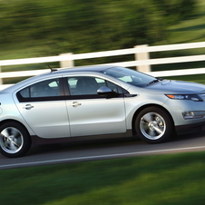 Chevy Testing System to Help Volt Drivers Prioritize Green Energy
