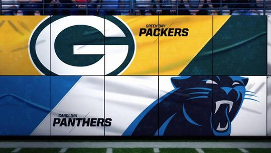 Packers vs Panthers: Time, TV schedule, streaming, how to watch