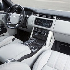 The interior would get most of the upgrades with more personalization options