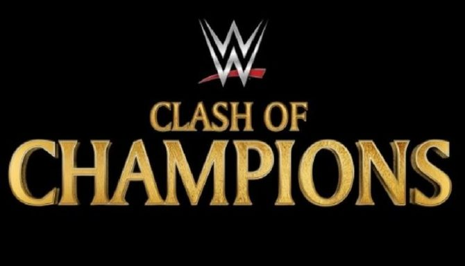 WWE Clash of Champions 2017: Date, Time Live Stream Info