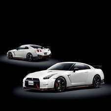 The GT-R represents the ultimate expression of the car