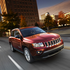 Chrysler Planning Successors to Dodge Avenger, Jeep Compass and Chrysler 200