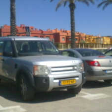 Land Rover Discovery 4 TDV6 3.0 S