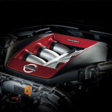 The engine features larger turbos and individual cylinder management