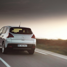 Peugeot will roll out the changes on other Hybrid4 models