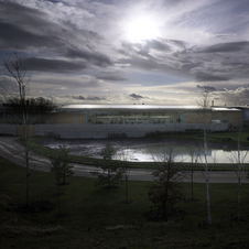 The company operates its headquarters in Gaydon, England.