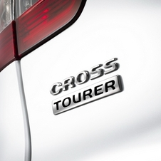 Citroën C5 CrossTourer is already available to order