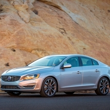 Volvo S60 T3 Kinetic Geartronic