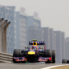 Red Bull has not been fastest in practice but do not count it out for the race