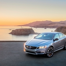 Volvo S60 Cross Country D4 Summum