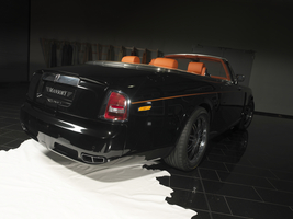 Mansory Rolls Royce Drophead Coupe Bel Air