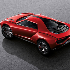 Italdesign Parcour