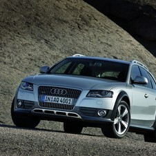 Audi is the group's second largest brand