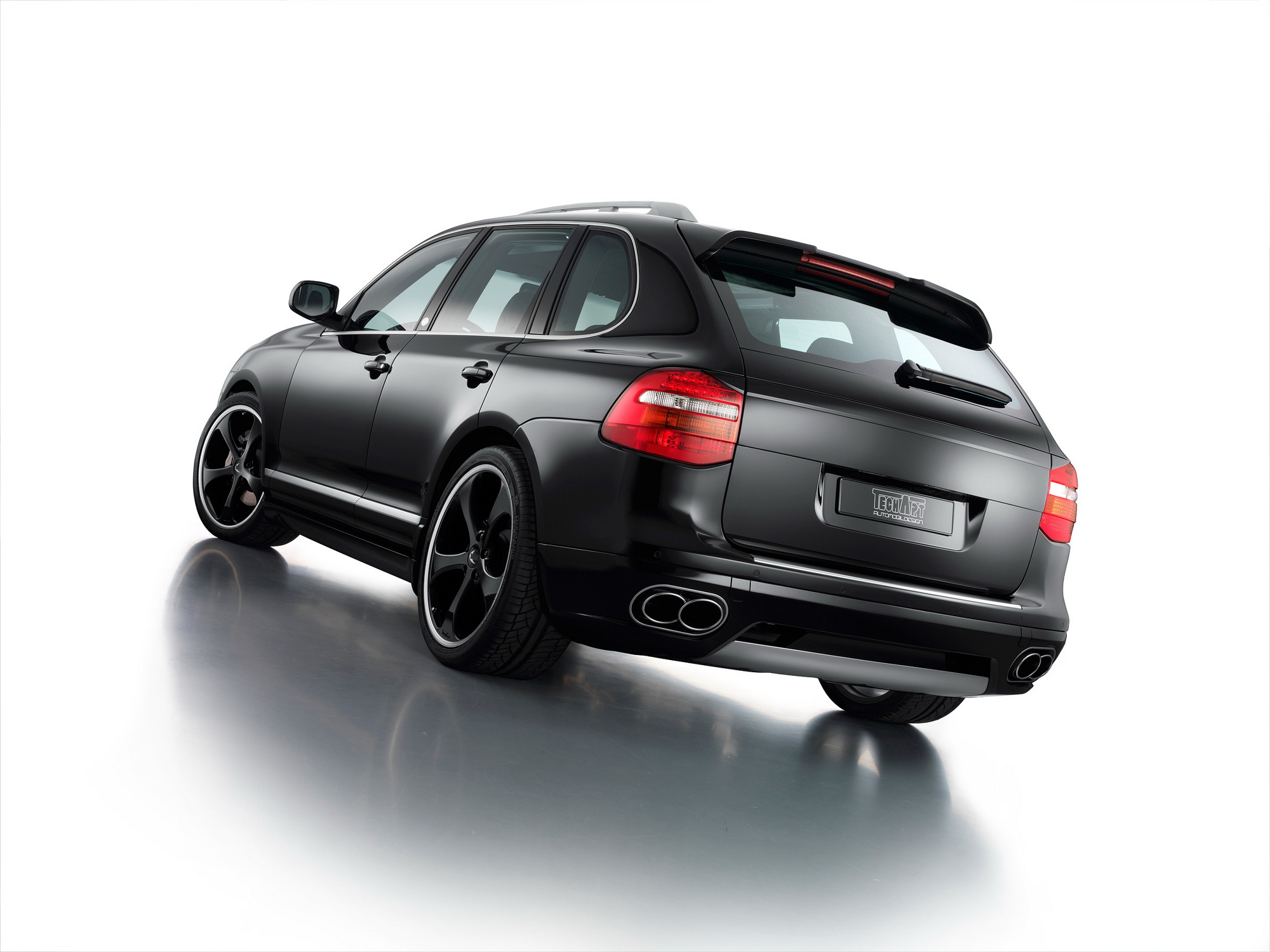 TechArt Cayenne 955