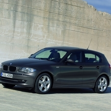 BMW 120d Edition Sport Automatic